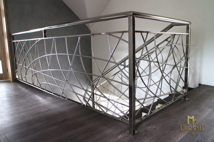 Rampe-escalier-fer-forgé
