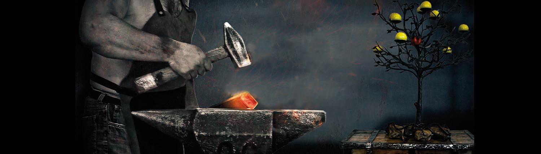 Ferronnerie-art-fer-forge-Ukovmi-Suisse